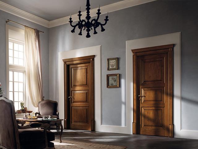 porte interne e complementi d'arredo berneschi
