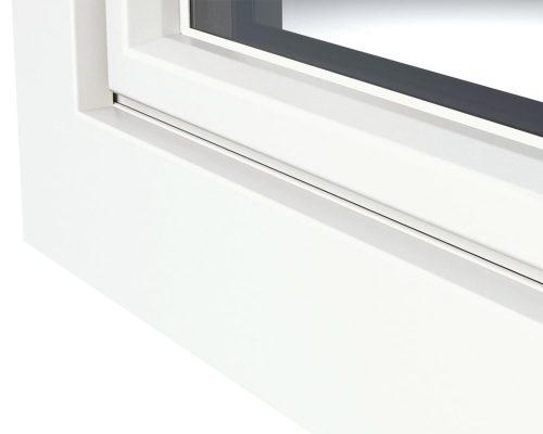 Colori finestre Finstral in PVC Arezzo 2