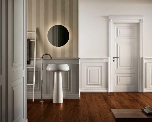 Porta_laccata_Garofoli_collezione_Dore_bagno