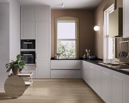 Cucina classica_orizzontale dentro cucina