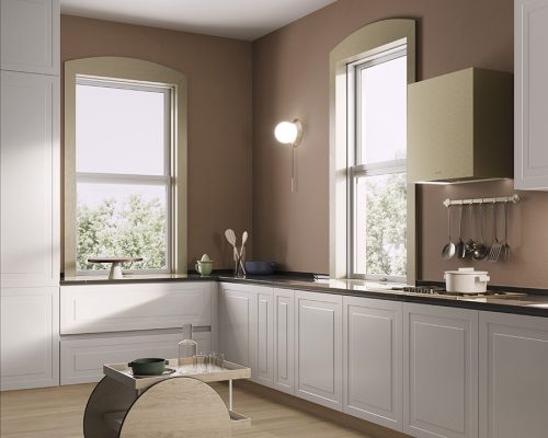 Cucina classica_verticale