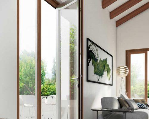 Eterna-finestra-legno-alluminio-Sistema-Berneschi-Arezzo