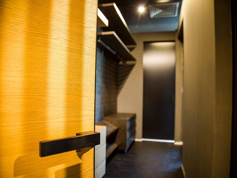 Porte interne cabine armadio e pareti attrezzate Garofoli Berneschi infissi Arezzo