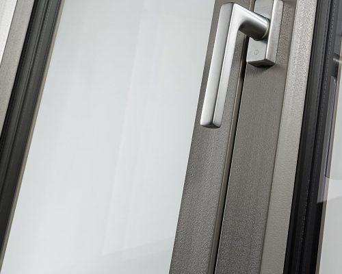 Finestra in ForRes Finstral Studio Partner Finstral di Arezzo Berneschi infissi e serramenti