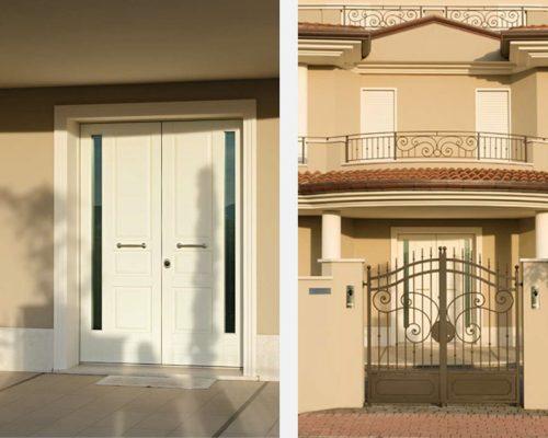 Porta-blindata-Blindfort-Sistema-Berneschi-Arezzo-modello-Galaxy-History-Line