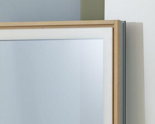 Profili finestre in legno Finstral Arezzo Berneschi